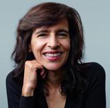 Prof Marcia Barbosa
