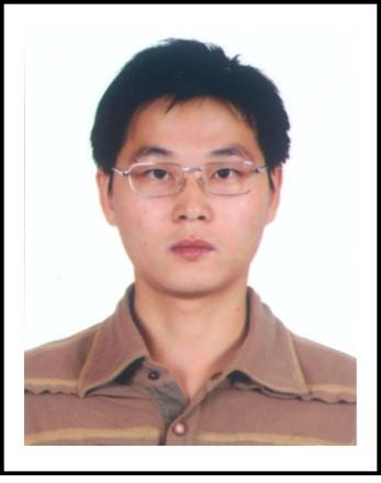 Dr. Wei-Min Wang