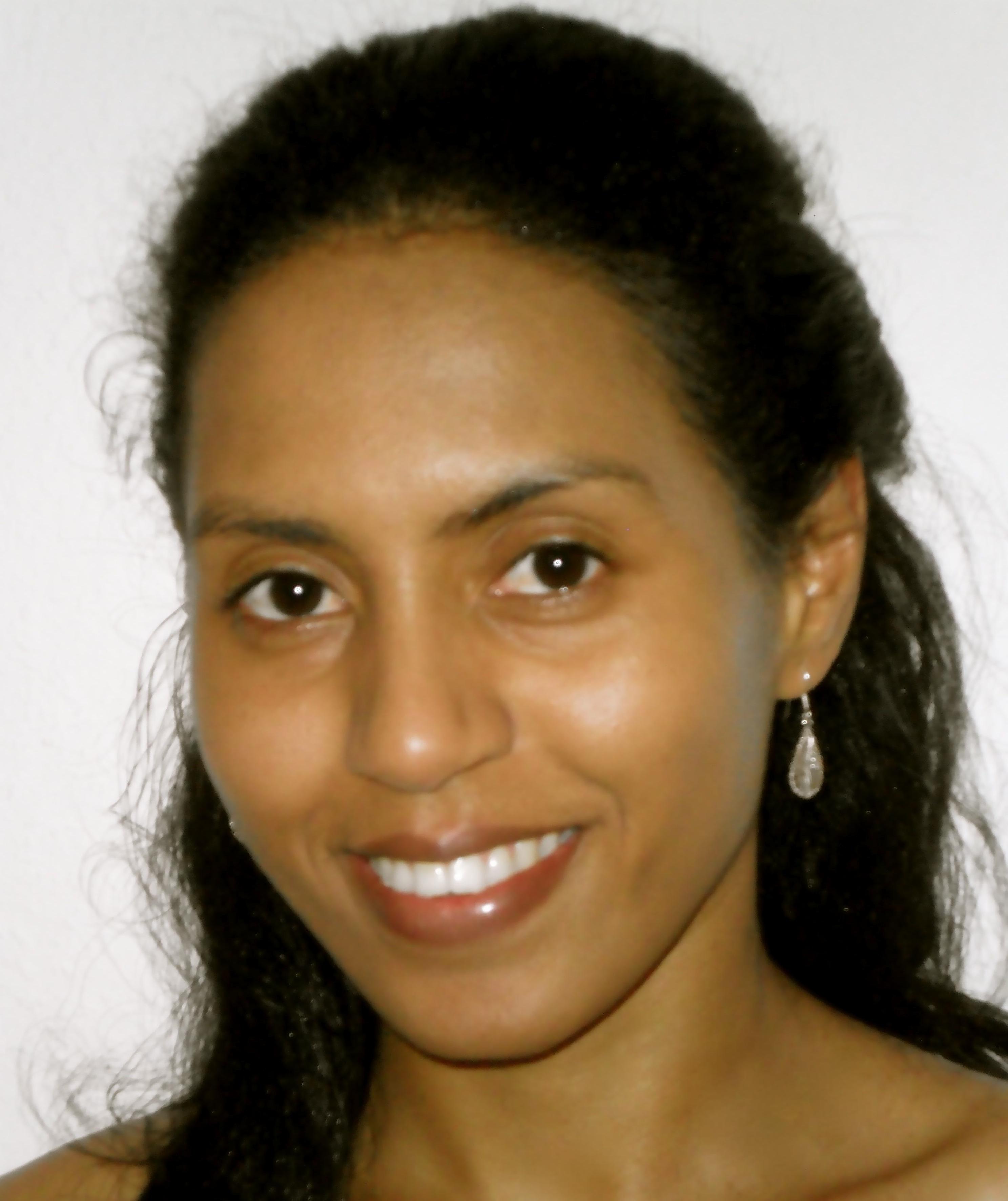 Dr. Shazrene Mohamed