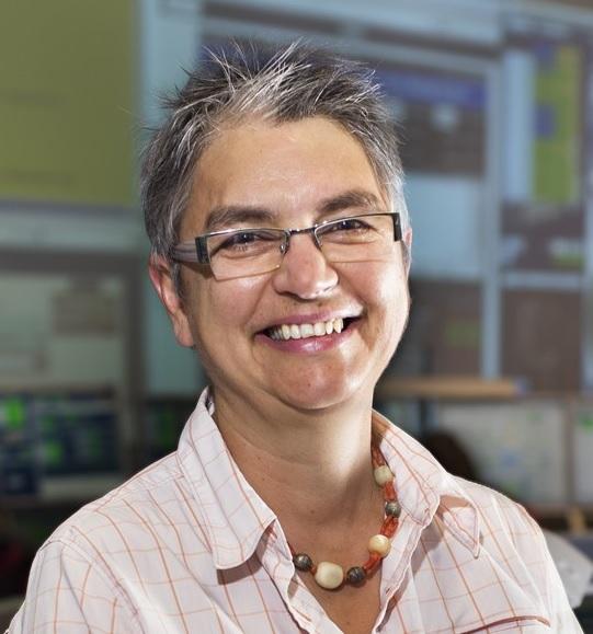 Prof. Pauline Gagnon